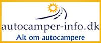 Autocamper-info